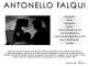 È morto a 94 anni AntonelloFalqui, regista di Canzonissima