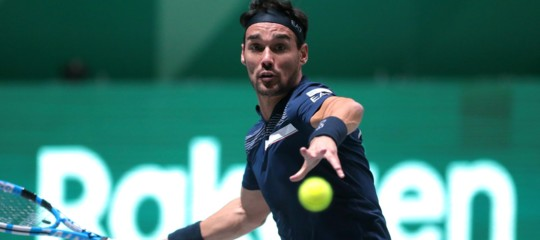 Tennis Coppa Davis Italia