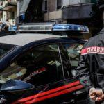 Sparatoria in un bar nel Milanese, un ferito grave