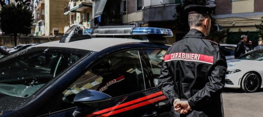 sparatoria bar milanese