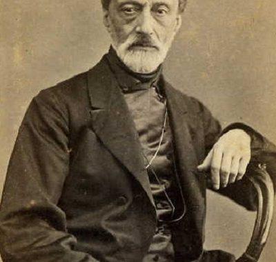 Giuseppe Mazzini e le sue attività