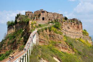 L'età preromana e gli etruschi