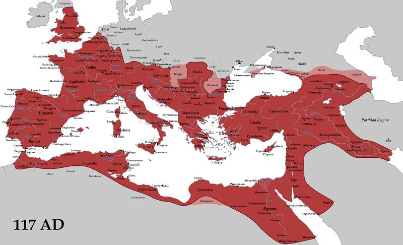 L'età romana