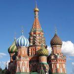 I viaggi in Unione Sovietica nei primi del '900