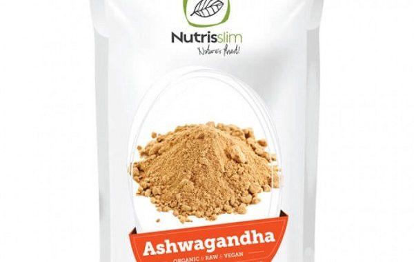 Cos'è l' ashwagandha e a cosa serviva