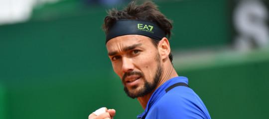 Tennis Australian Open FogniniThompson