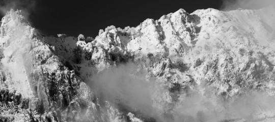 alpi apuane morti escursionisti