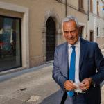 """Il presidenteFigc Gravina: """"campionati di Eccellenzaripartiranno"""""""