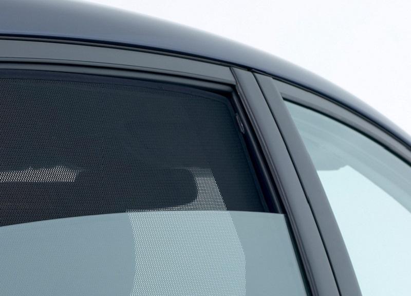 Tendine parasole per auto