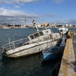 La giornata dei pescatori di Mazara, a combattere la guerra del gambero rosso