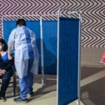 Covid: in Italia 1.147 nuovi casi e 35 morti, il tasso di positività a 0,5%