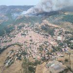La Sardegna brucia ancora, devastati 20 mila ettari